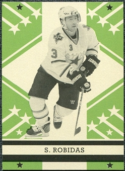 2011/12 Upper Deck O-Pee-Chee Retro #325 Stephane Robidas