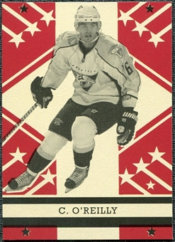 2011/12 Upper Deck O-Pee-Chee Retro #335 Cal O'Reilly