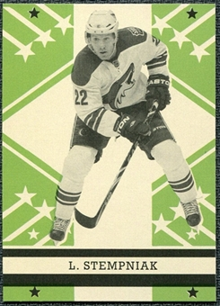 2011/12 Upper Deck O-Pee-Chee Retro #349 Lee Stempniak