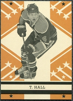 2011/12 Upper Deck O-Pee-Chee Retro #352 Taylor Hall