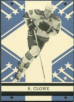 2011/12 Upper Deck O-Pee-Chee Retro #354 Ryane Clowe
