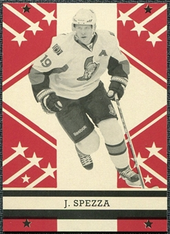 2011/12 Upper Deck O-Pee-Chee Retro #367 Jason Spezza