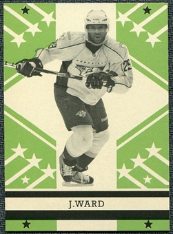2011/12 Upper Deck O-Pee-Chee Retro #417 Joel Ward