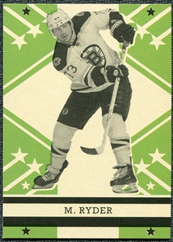 2011/12 Upper Deck O-Pee-Chee Retro #429 Michael Ryder