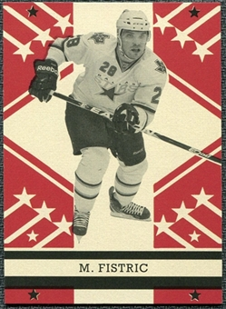 2011/12 Upper Deck O-Pee-Chee Retro #451 Mark Fistric