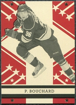 2011/12 Upper Deck O-Pee-Chee Retro #455 Pierre-Marc Bouchard