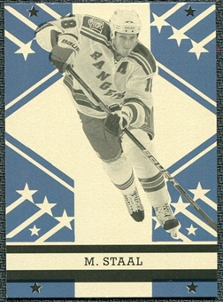 2011/12 Upper Deck O-Pee-Chee Retro #470 Marc Staal