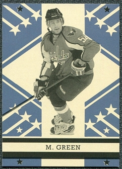 2011/12 Upper Deck O-Pee-Chee Retro #474 Mike Green