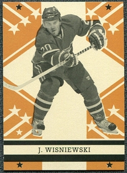 2011/12 Upper Deck O-Pee-Chee Retro #476 James Wisniewski