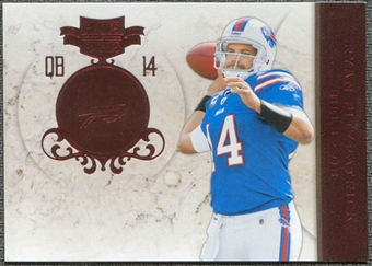2011 Panini Plates and Patches #14 Ryan Fitzpatrick /299