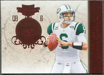 2011 Panini Plates and Patches #45 Mark Sanchez /299