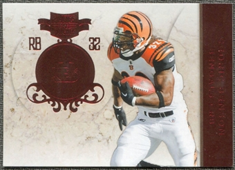 2011 Panini Plates and Patches #78 Cedric Benson /299