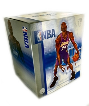 Upper Deck All Star Vinyl Kobe Bryant Collectible Vinyl Figure (Variant) /500