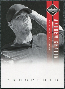 2011 Panini Limited Prospects #5 Andrew Chafin /249