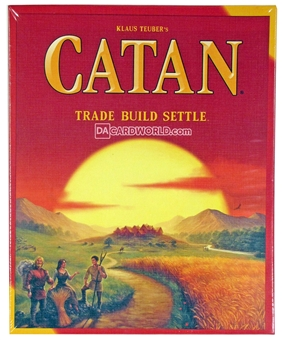 Catan - 5th Edition (Catan Studio)