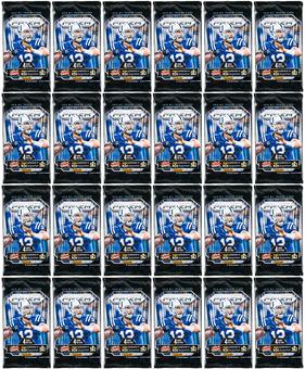 2015 Panini Prizm Football Retail Pack (Lot of 24)