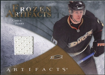 2010/11 Upper Deck Artifacts Frozen Artifacts Retail #FARPC Corey Perry