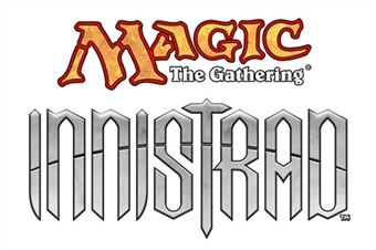 Magic the Gathering Innistrad Complete Set NEAR MINT (MOL Redemption)