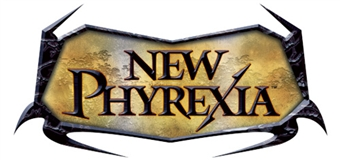 Magic the Gathering New Phyrexia A Complete Set UNPLAYED