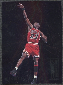 1993/94 Ultra #5 Michael Jordan Scoring Kings