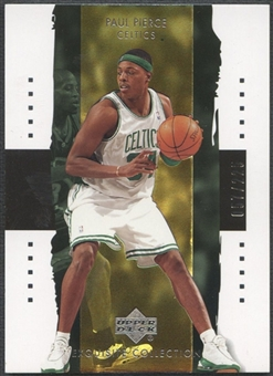2003/04 Exquisite Collection #2 Paul Pierce #057/225
