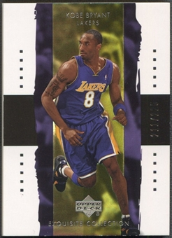 2003/04 Exquisite Collection #15 Kobe Bryant #211/225