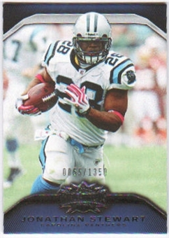 2010  Topps Triple Threads #9 Jonathan Stewart /1350