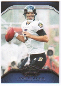 2010  Topps Triple Threads #37 Joe Flacco /1350