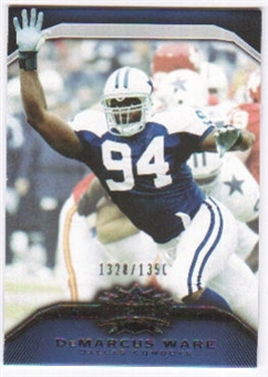 2010  Topps Triple Threads #87 DeMarcus Ware /1350