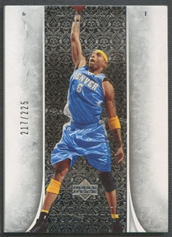 2005/06 Exquisite Collection #9 Kenyon Martin #217/225