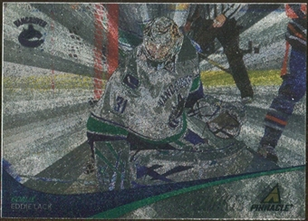 2011/12 Panini Pinnacle #305 Eddie Lack