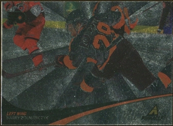 2011/12 Panini Pinnacle #323 Harry Zolnierczyk