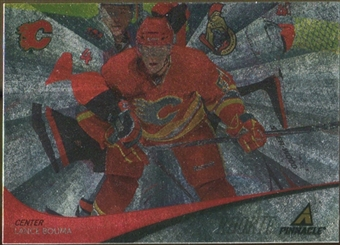 2011/12 Panini Pinnacle #361 Lance Bouma