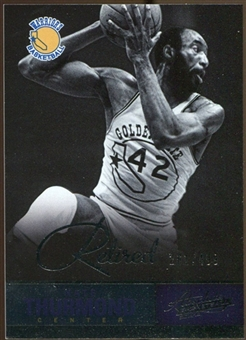2012/13 Panini Absolute #109 Nate Thurmond 261/499