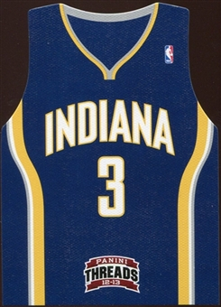 2012/13 Panini Threads Team Threads #10 George Hill