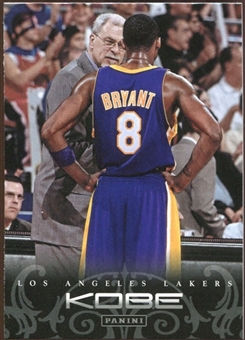 2012/13 Panini Kobe Anthology #94 Kobe Bryant
