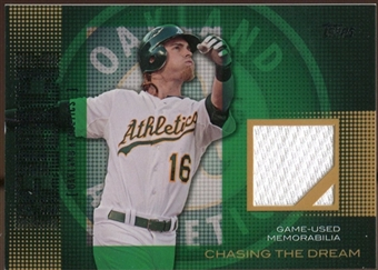 2013  Topps Chasing The Dream Relics #JR Josh Reddick