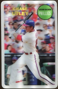 2012 Topps Archives 3-D #CU Chase Utley