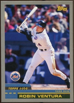 2012 Topps Archives #237 Robin Ventura SP