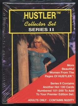 Hustler Series 2 Collector Set (1993)