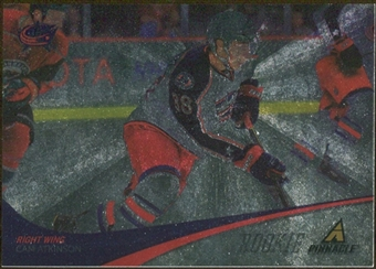 2011/12 Panini Pinnacle #269 Cam Atkinson