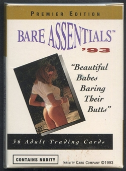 Bare Assentials Complete Set (1993 Infinity)