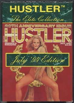 Hustler The Elite Collection Set July 1994 (1994 Active)