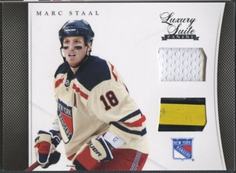 2011/12 Luxury Suite #26 Marc Staal Jersey Stick