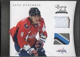 2011/12 Luxury Suite #16 Alex Ovechkin Jersey Stick