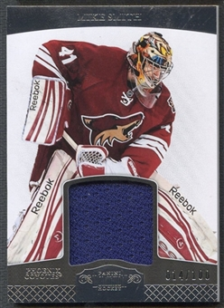 2011/12 Dominion #72 Mike Smith Jersey #014/100