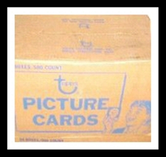 1984 Topps Baseball Vending 24-Box Case