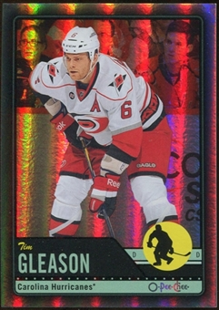 2012/13 Upper Deck O-Pee-Chee Black Rainbow #27 Tim Gleason 95/100