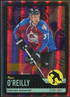 2012/13 Upper Deck O-Pee-Chee Black Rainbow #76 Ryan O'Reilly 9/100