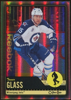 2012/13 Upper Deck O-Pee-Chee Black Rainbow #170 Tanner Glass 45/100